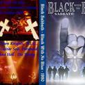 Black & Blue: Black Sabbath & Blue Oyster Cult Live   DVD