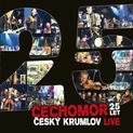 Čechomor 25 let Český Krumlov Live