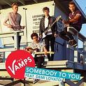 Somebody to You