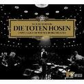 Nur zu Besuch - Unplugged im Wiener Burgtheater