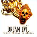 Gold Medal In Metal (LIVE) - Bronze Metal Disc