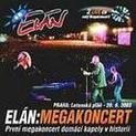 Elán: Megakoncert (cd 1)