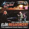 Elán: Megakoncert (cd 2)