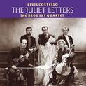 The Juliet Letters (with The Brodsky String Quartet)