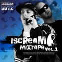 Iscream mixtape Vol. 1