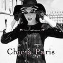 Chic à Paris
