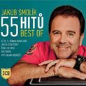 55 hitů best of, cd1