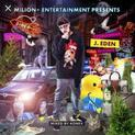 J.Eden Mixtape