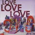 Love, Love, Love - Single (2008)