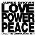 Love Power Peace (1992)
