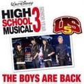 The Boys are Back - CD1