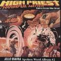High priest of harmful matter (1989)