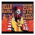 Machine gun in the clown's hand (2002)