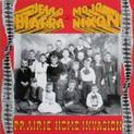 Prairie home invasion (with Mojo Nixon)