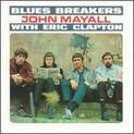 Blues Breakers with Eric Clarton