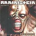 Rammstein (USA) Presents vol.5