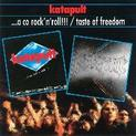 ...a co rock'n'roll / Taste of freedom