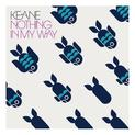 Singl  Nothing in my way (2006)