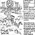 End Of The World (Tormentor demo)