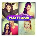 Disney Channel: Play It Loud