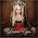 At Heaven's End (EP) (2010)