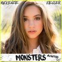Mackenzie Ziegler - Monsters (aka Haters) - Official Music Video