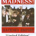 Hackney Empire 26th June 2008