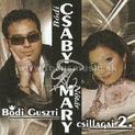 Csabi és Mary 2