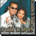 Csabi és Mary