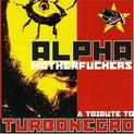 Alpha Motherfuckers - A Tribute to TURBONEGRO