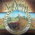 A Treasure (Neil Young & International Harvesters) (2011)