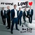Love songs 1.cd (2012)
