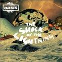 The Shock of the Lightning (single)