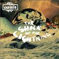 The Shock of the Lightning (single) (2008)