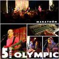 Olympic Retro 5 - Marathón
