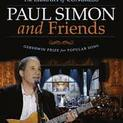 Paul Simon And Friends