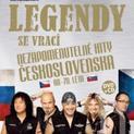Legendy se vrací - nezapomenutelné hity československa