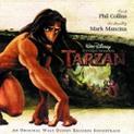 Tarzan Soundtrack (1999)