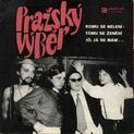 Pražský výběr - singly 2