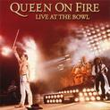 Queen On Fire: Live At The Bowl (2 cd)