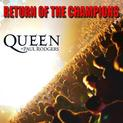 Queen & Paul Rodgers: Return Of The Champions (cd 1)