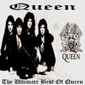 The Ultimate Best Of Queen