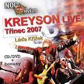 Kreyson Live Tinec CD/DVD