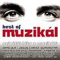 Best of muzikál