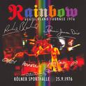 Rainbow Live At Cologne SportHalle