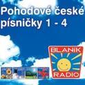 Pohodové české písničky 1-4