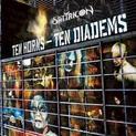 Ten Horns Ten Diadems