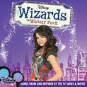 Soundtrack Wizards of Waverly Place