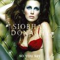 So You Say (disc 1)