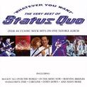 Whatever You Want - The Very Best Of Status Quo (cd 1) (1997)